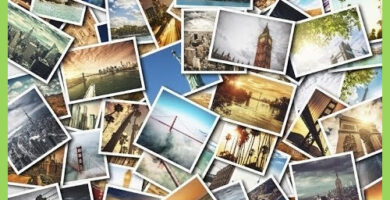Como hacer un collage de fotos en Word 2020